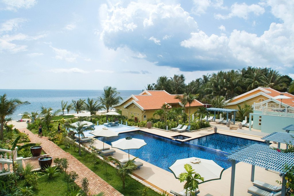 Mercure Phu Quoc Resort & Villas